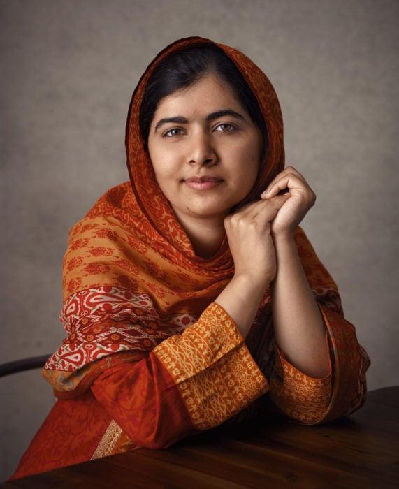 Malala Yousafzai se gradúa de la Universidad de Oxford
