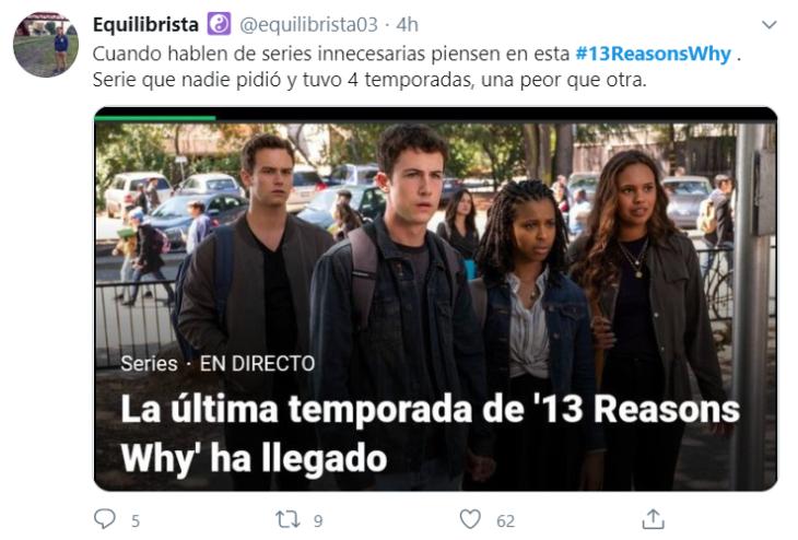 Memes 13 reasons why