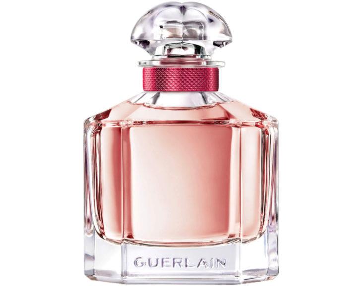 Perfumes que huelen rico; Mon Guerlain, Bloom of Rose