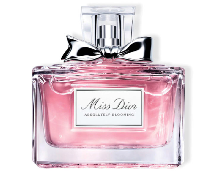 Perfumes que huelen rico; Dior, Miss Dior Absolutely Blooming