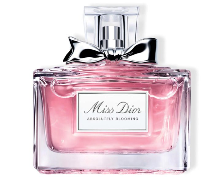 Perfumes that smell rich; Dior, Miss Dior Absolutely Blooming