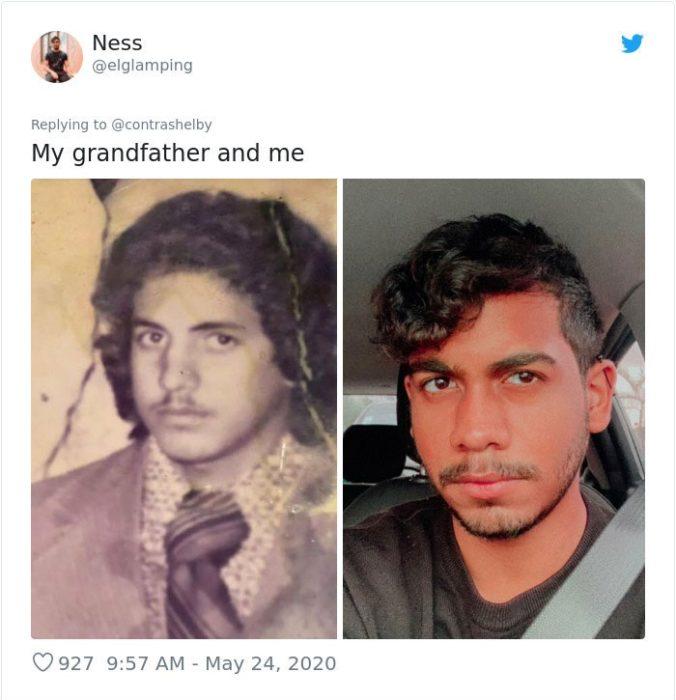 Cuando la genética hace copy paste