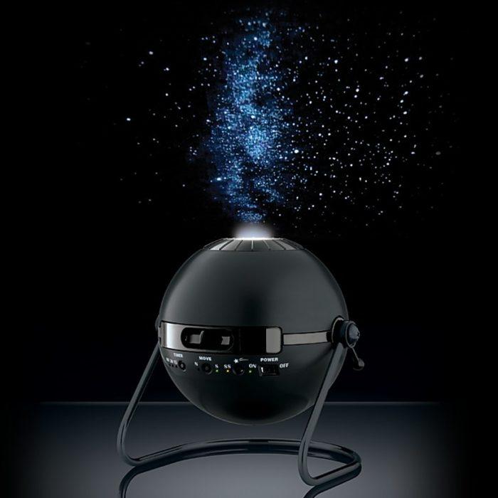 Star Theatre Planetarium