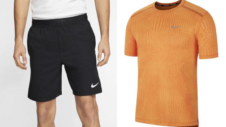 Ropa Nike que puedes comprar en liverpool