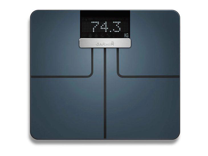 Báscula de pesaje digital de Liverpool