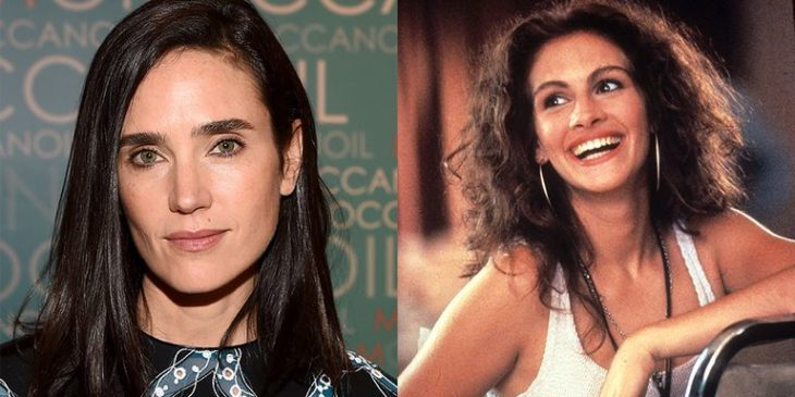 Jennifer Connelly y Julia Roberts