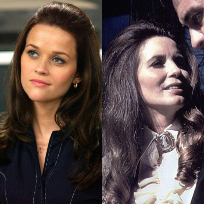 reese witherspoon como june carter
