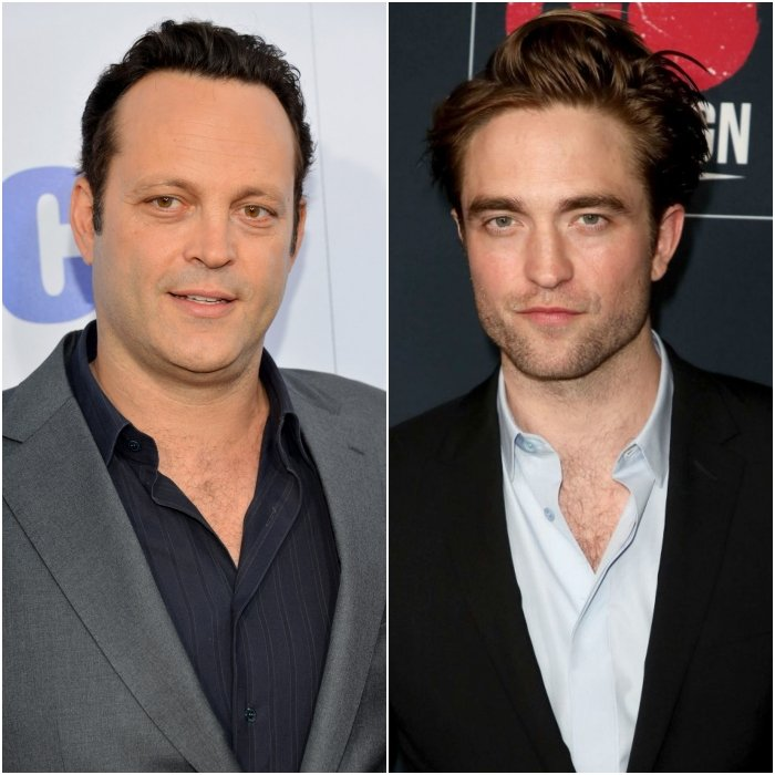 vince vaughn y robert pattinson