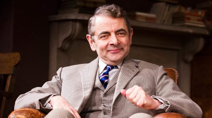 actor rowan atkinson
