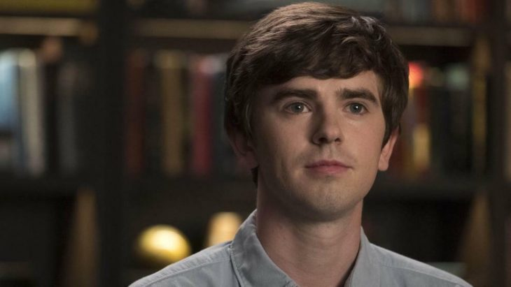 actor freddie highmore