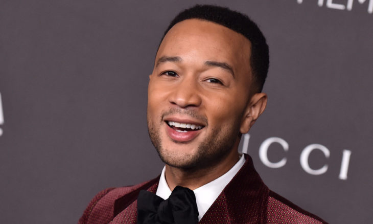 actor y cantante john legend