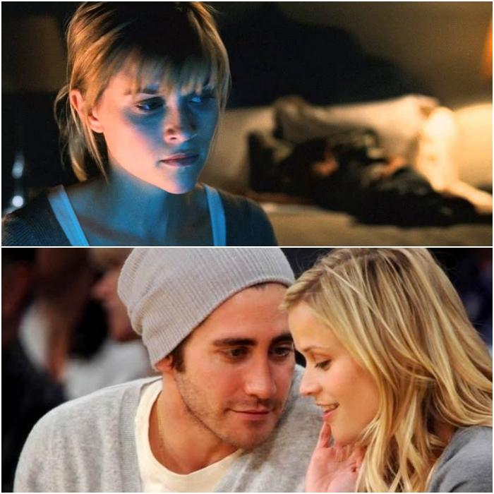 Reese Witherspoon y Jake Gyllenhaal