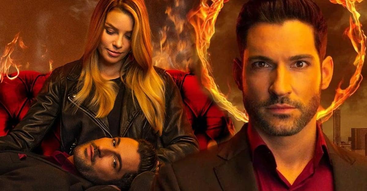 'Lucifer' tendrá una sexta temporada y esta vez será el final
