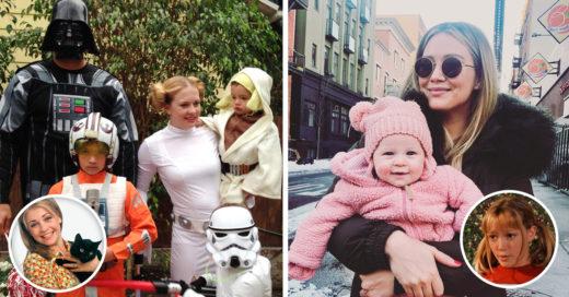 15 Estrellas de Disney y Nickelodeon que hoy en día ya son papás