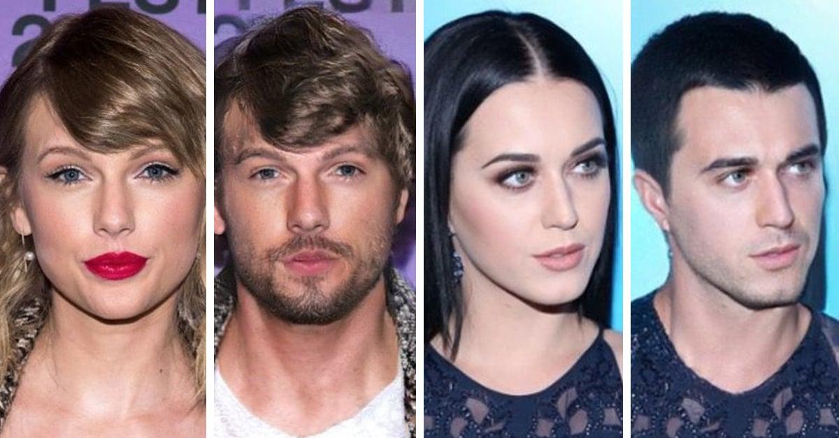 Así se verían estas 17 hermosas famosas si fueran hombres