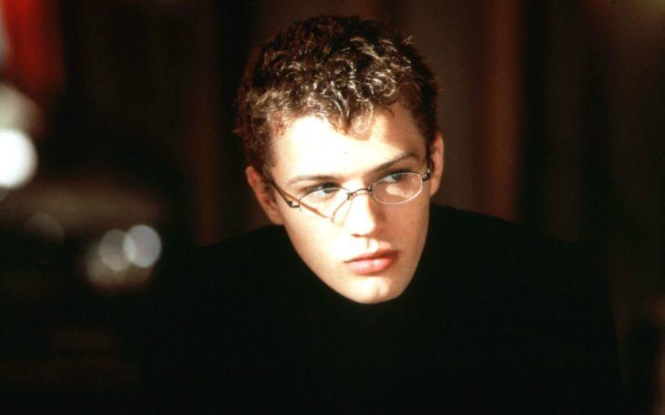 Sebastian Valmont, Cruel Intentions
