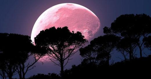 Esto es lo que debes saber para disfrutar del eclipse de la Luna de Fresa