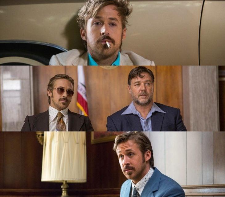pelicula the nice guys de ryan gosling de 2016