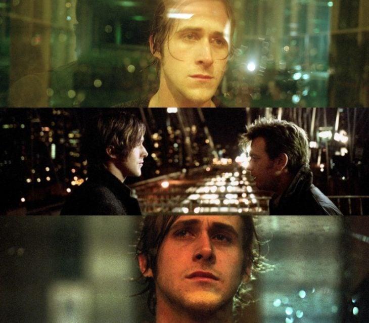 pelicula de ryan gosling stay de 2005