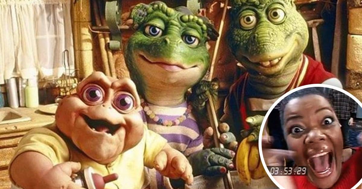 Todo parece indicar que 'Dinosaurios' volverá pronto a la televisión