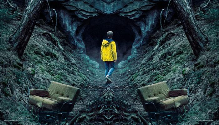 escena de la serie de netflix dark
