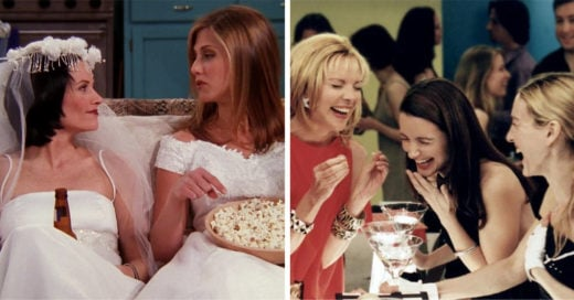 Las 15 series que todos debemos ver para celebrar la amistad