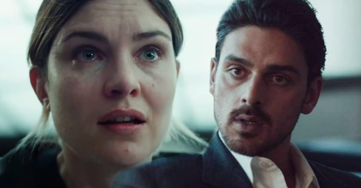 El Juicio, la serie de Netflix donde podrás ver de nuevo a Michele Morrone