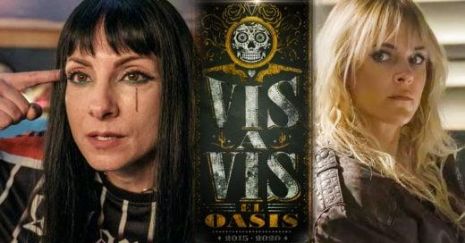 Vis a Vis: El Oasis ya viene a Netflix y tenemos la fecha