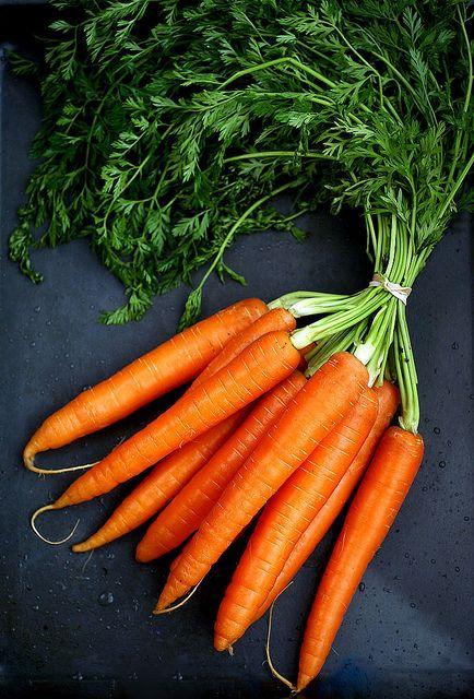 Zanahoria para tónico facial
