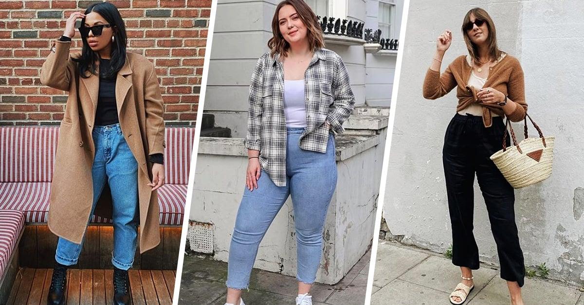 Formas de usar pantalones high-waist y verte increíble