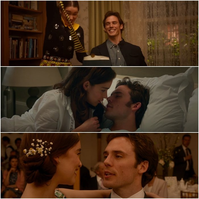 escenas de yo antes de ti me before you