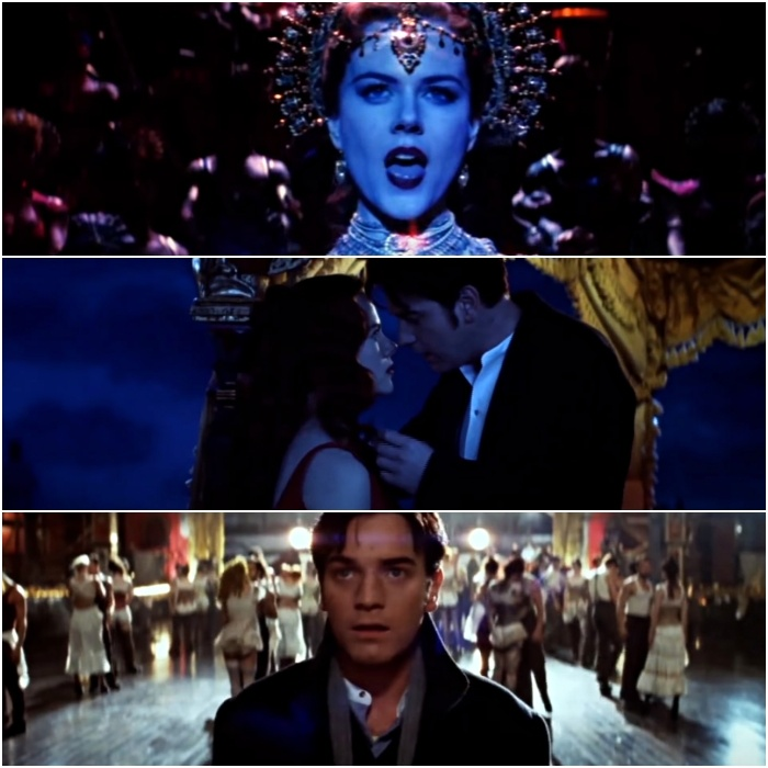 escenas de moulin rouge