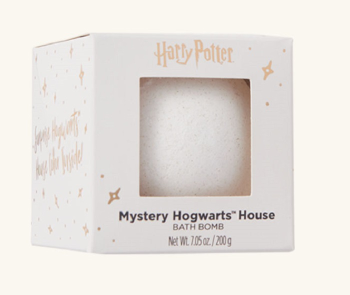 Bombas de baño de Harry Potter x Ulta Beauty