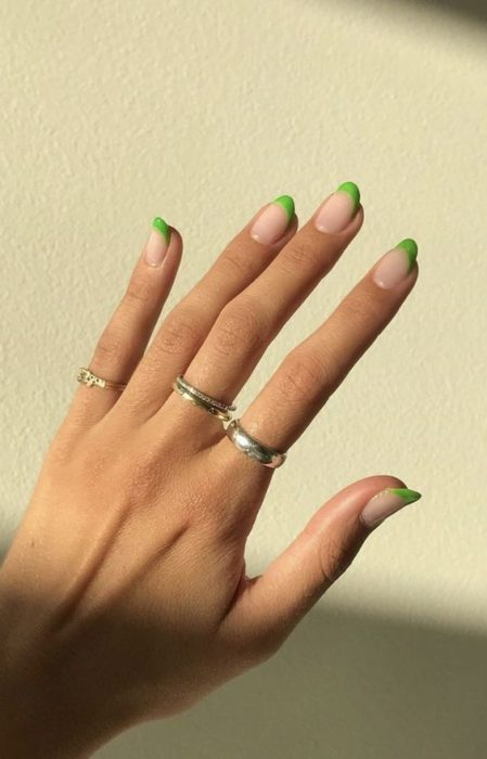 5 nail colors that take away the bad mood and fill you with spirits 10
