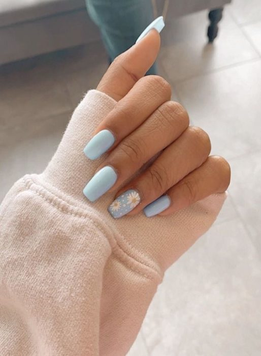 5 nail colors that take away the bad mood and fill you with spirits 13