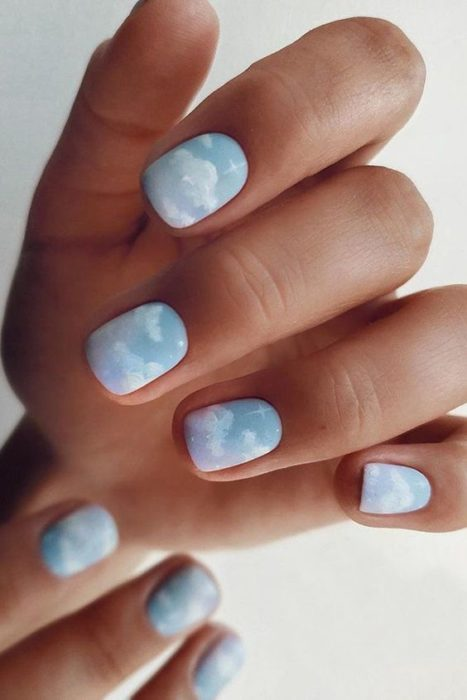 5 nail colors that take away the bad mood and fill you with spirits 14