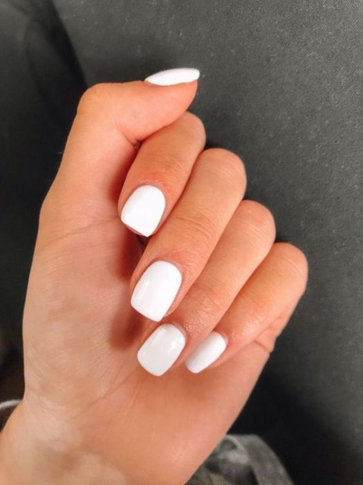 5 nail colors that take away the bad mood and fill you with spirits 6