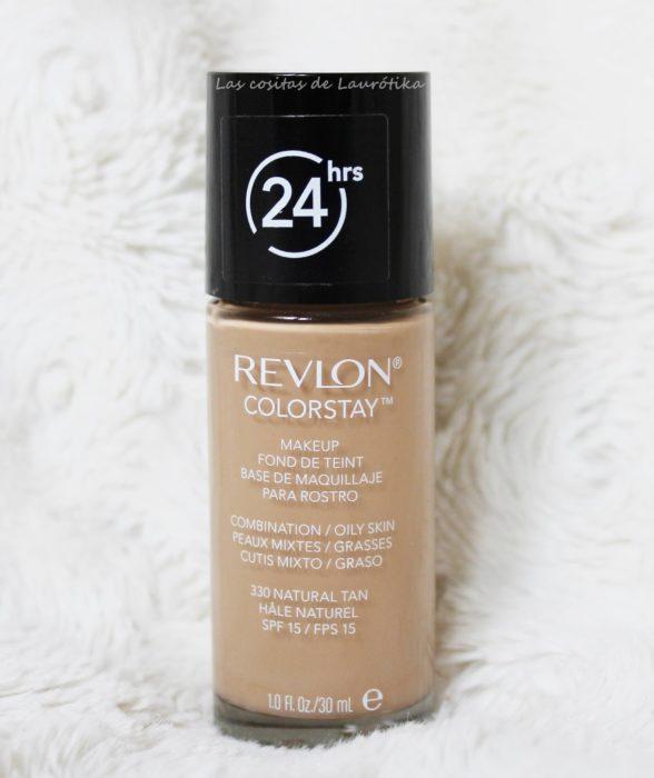 Colorstay 24H de Revlon