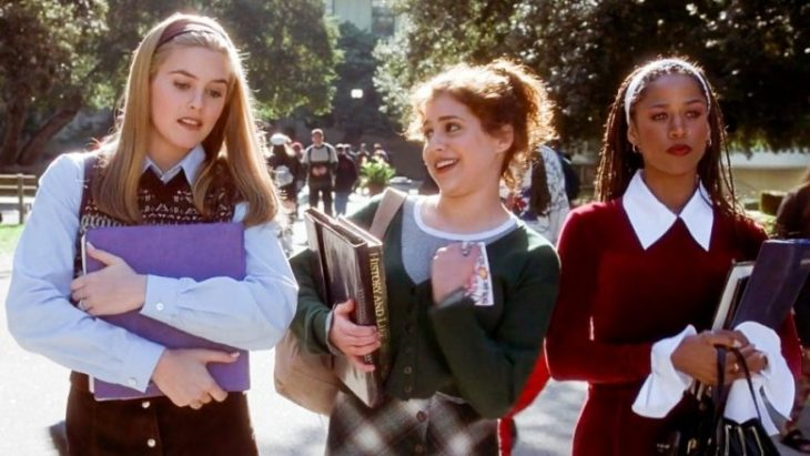 Cher, Tai y Dionee Clueless
