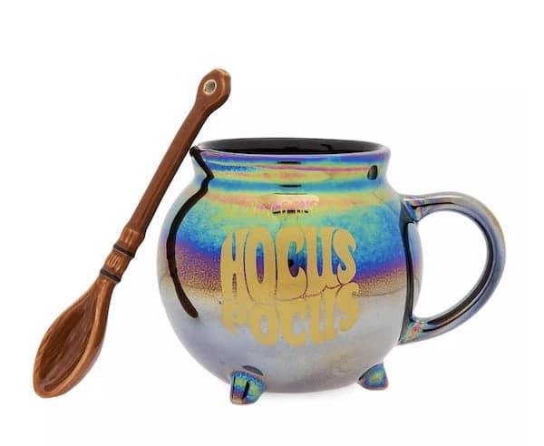 Hocus pocus taza