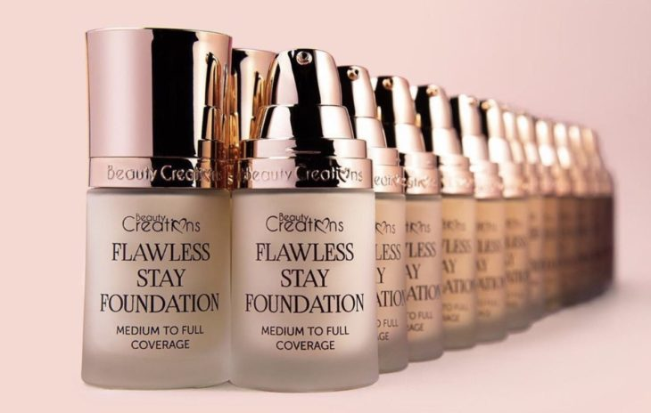 Flawless Stay de Beauty Creations