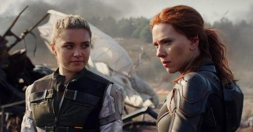 La directora de Black Widow confirma que Florence Pugh podría ser la nueva heroína