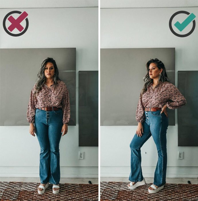 Tips profesionales para salir bien en fotos