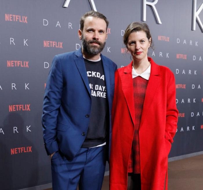 Jantje Friese y Baran Bo Odar, creadores de Dark