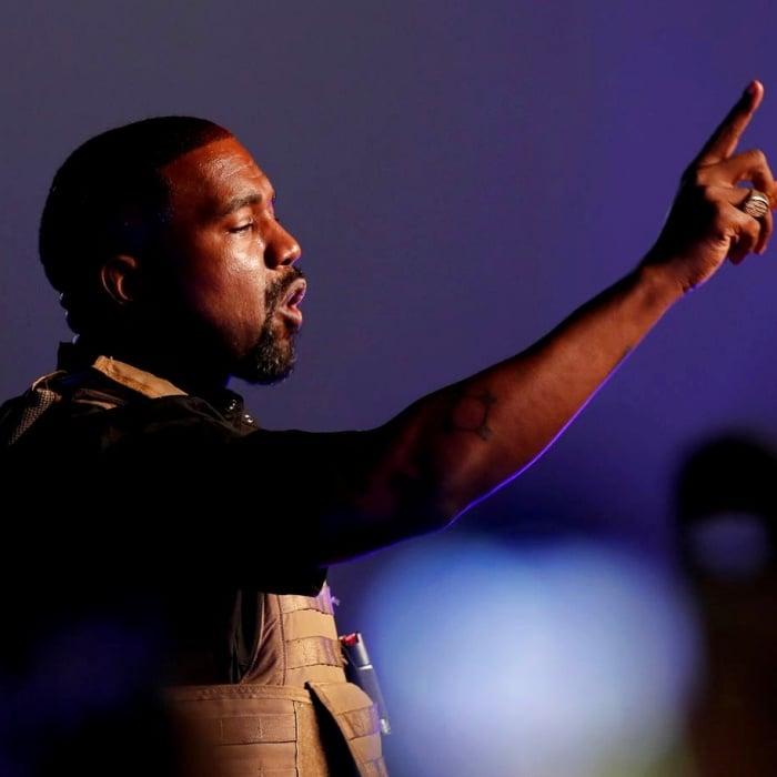 kanye west hace declaraciones controversiales