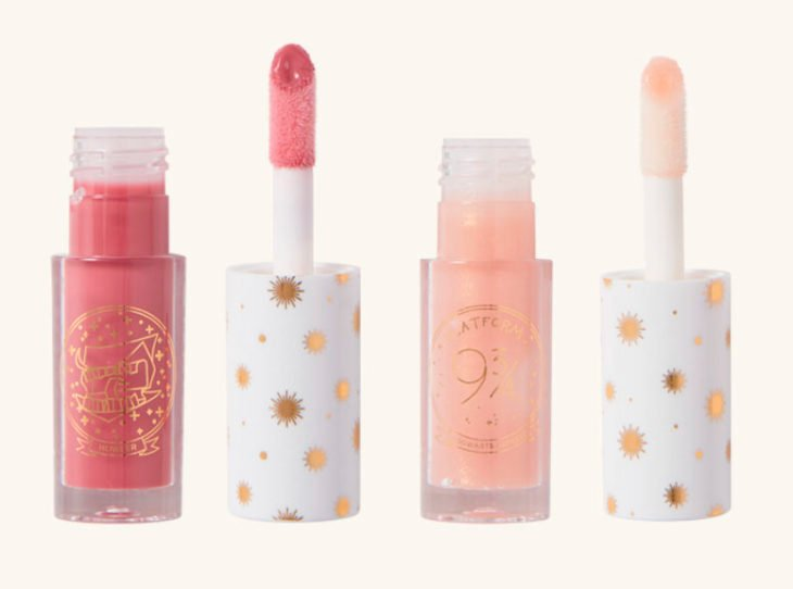 Lip gloss de Harry Potter x Ulta Beauty
