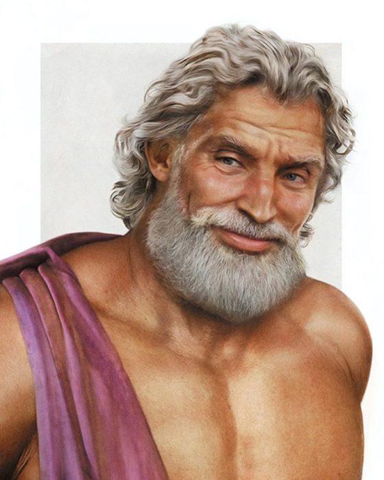 Zeus de Hércules