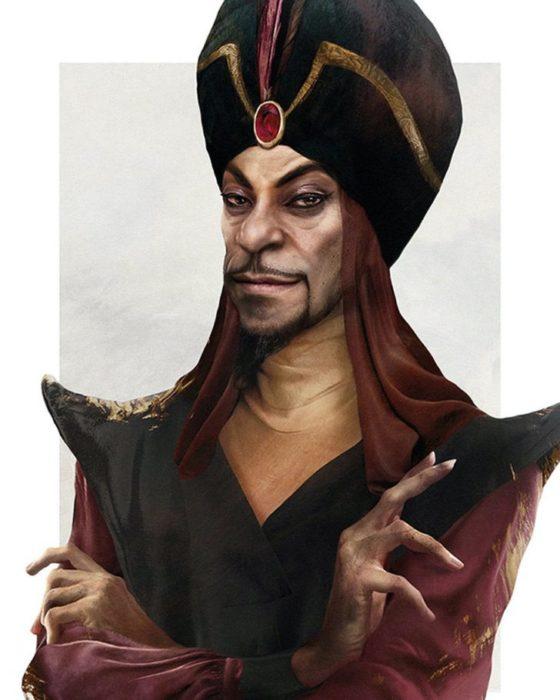 Jafar de Aladdín