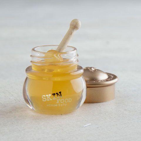 Tarrito de mascarilla de miel