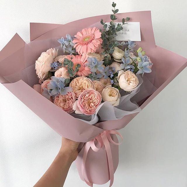 19 Ramos de flores que nos encantaría recibir alguna vez